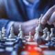 sijoitusstrategia shakki taktiikka sijoittaminen peli