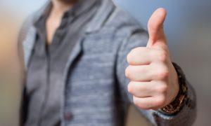 tulosparannus tulosyllätys onnistuminen menestys hyväksyntä