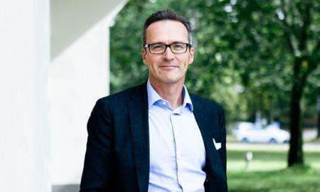 Mikko Kautto ETK Eläketurvakeskus toimitusjohtaja