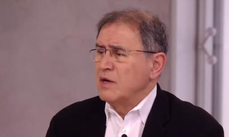 Nouriel Roubini Tohtori Tuho ekonomisti talous
