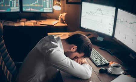 kurssiromahdus pettymys osakekurssit sijoittaminen pörssi kurssilasku