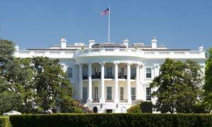 valkoinen talo USA Yhdysvallat presidentti