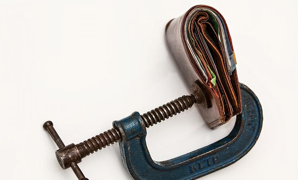 verotus vero verokiila talous raha säästäminen lompakko