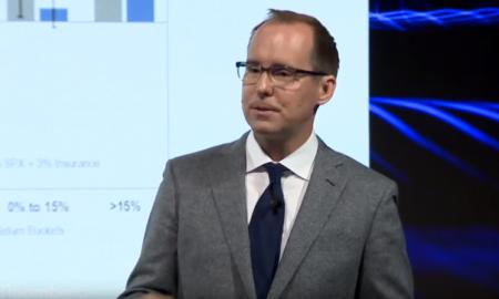 Mark Spitxnagel rahastojohtaja sijoittaja
