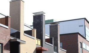 asunnot asuntomarkkinat kerrostalo rakennus