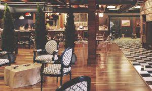 ravintola tyhjä koronakriisi korona taantuma