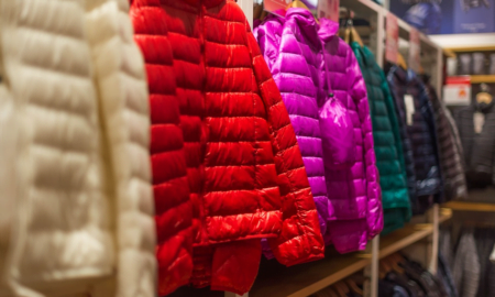 vaatteet vaatekauppa takit myymälä kauppa kauppaketju tavaratalo