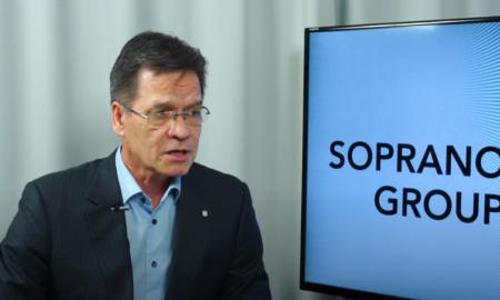 Arto Tenhunen Soprano koulutusyhtiö sijoittaminen pörssi