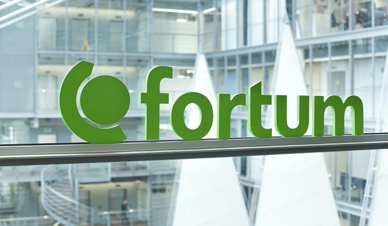 Fortum energiayhtiö talous pörssi sijoittaminen
