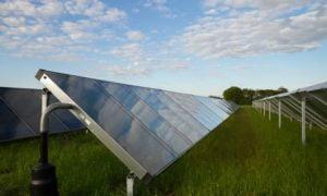Savosolar aurinkolämpöjärjestelmä