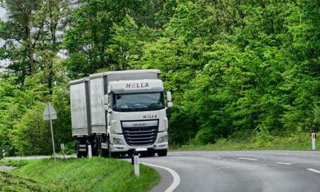 rekka rekkaliikenne liikenne talous