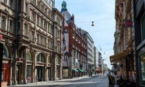 Helsinki kiinteistöt rakennukset asunnot asuntomarkkinat kaupunki
