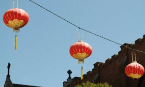 Kiina Aasia kehittyvät markkinat EM talous