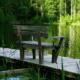 laituri järvi mökkeily Suomi mökki kesä metsä talous