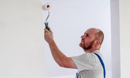 maalari asuntosijoittaja remontti maalaus remonttimies