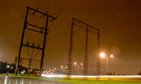 sähköverkko sähkö talous