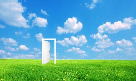 ovi taloudellinen vapaus
