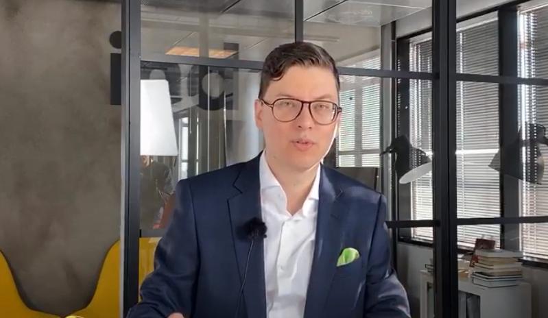 Inderes Mikael Rautanen toimitusjohtaja analyytikko sijoittaminen