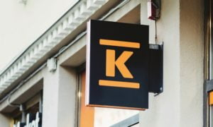 Kesko K-kauppa talous