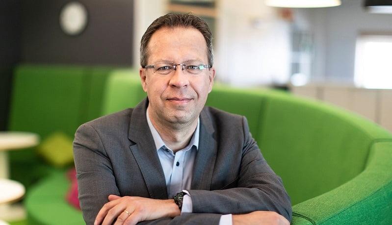 Lippo Suominen päästrategi S-pankki sijoittaminen