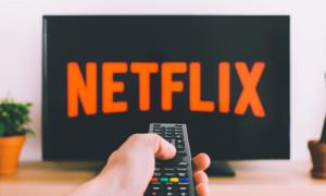 Netflix suoratoistopalvelu teknojätti sijoittaminen