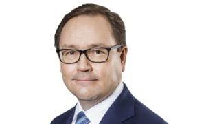 Veli-Matti Mattila Elisa toimitusjohtaja