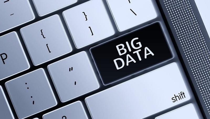 big data vaihtoehtoinen data talous sijoittaminen