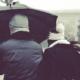 sateenvarjo turva turvallisuus suoja suojautuminen talous
