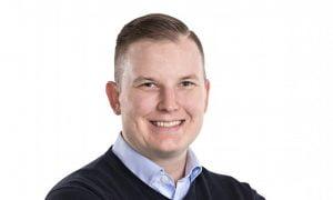Janne Heikkinen kansanedustaja kokoomus