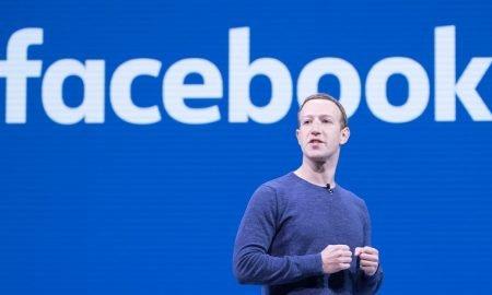 Mark Zuckerberg Facebook sosiaalinen media sijoittaminen