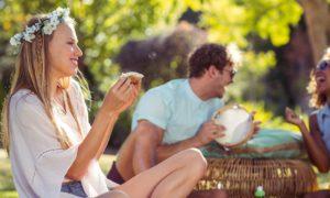 hyvinvointi talous raha piknik