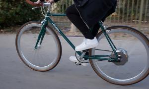 polkupyörä pyörä sähköpyörä liikenne talous