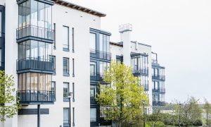 kerrostalo asuminen asunnot rakennus rakentaminen asuntomarkkinat