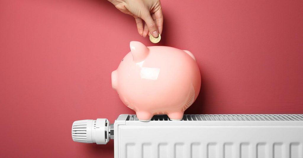 kuvassa säästöpossu ja artikkeli käsittelee nettovarallisuutta