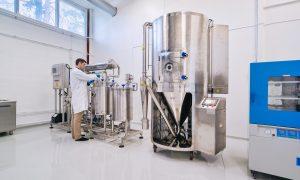KÄÄPÄ Biotech bioteknologia talous yritys