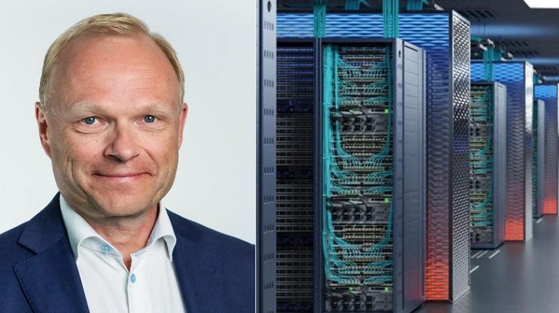 Peter Lundmark Nokia