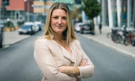 Ulrika Ledel Eurocard