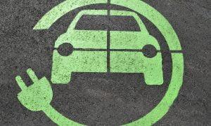 sähköauto ajoneuvo latauspiste