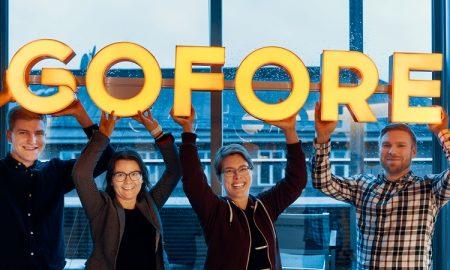 Gofore it-yhtiö sijoittaminen talous