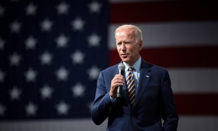 Joe Biden demokraatti USA