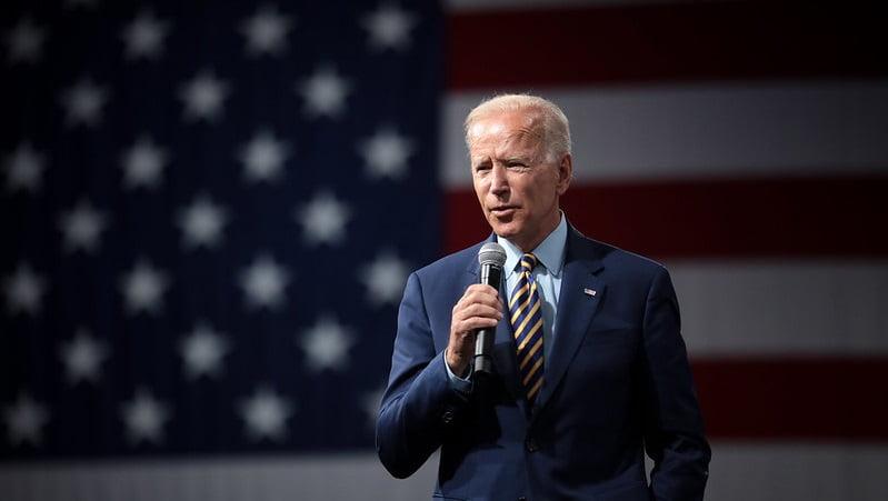Joe Biden demokraatti USA