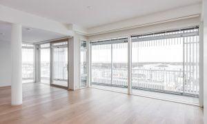 Oulu huoneisto asunto asuminen sijoittaminen