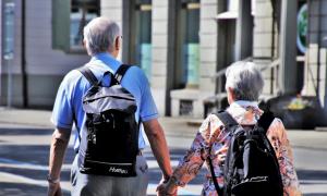 eläkeläiset iäkkäät loma eläkeputki eläke