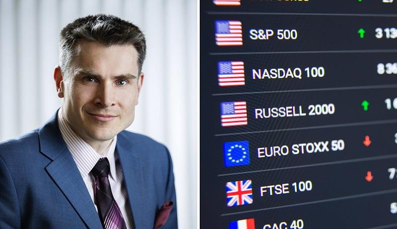 Jan von Gerich osakemarkkinat pörssi sijoittaminen