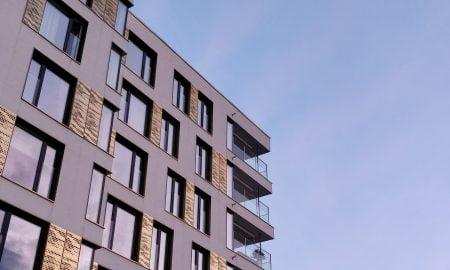 asuminen kerrostalo asuntomarkkinat asunnot