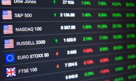 osakemarkkinat pörssi osakkeet sijoittaminen Wall Street osakeindeksit