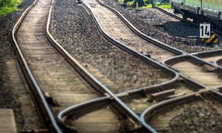 rautatie junat junaliikenne talous
