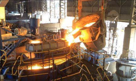 Afarak rautamalmi kaivosteollisuus kaivosyhtiö