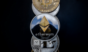 ethereum kryptovaluutat