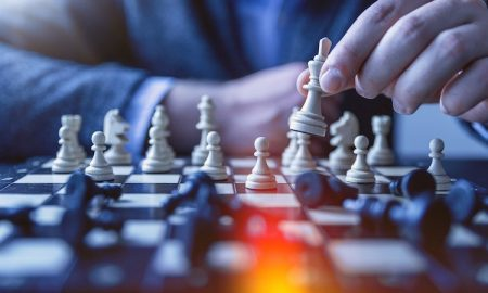 Average up -strategia tähtää suuriin voittajiin